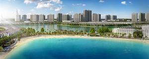 Vinhomes introduces VinCity mega urban areas