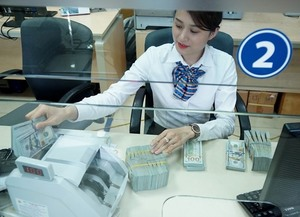 Fed rate hike won't have much impact on Viet Nam