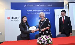RMIT University inks deal with Innove for engineering software
