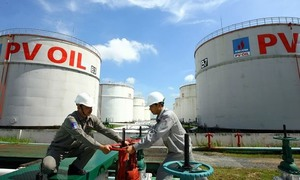 VN spends $5.71 billion on petro imports in first eight months