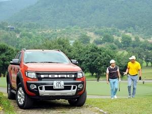 Finance ministry calls for higher fees on pickup trucks and vans
