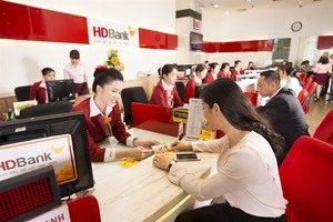 HDBank chosen to support ODA projects