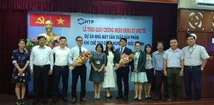 HCMC tech companies get licences