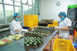 Business incubators see positive development