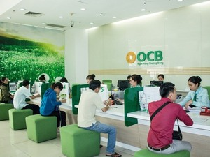Vietcombank sells entire OCB stake