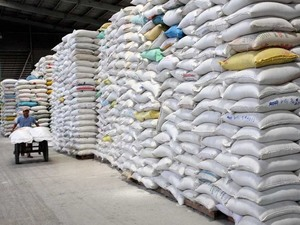 Rice exports set to go up on increasing demand