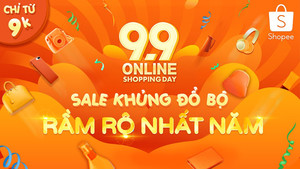 Shopee launches promotion event