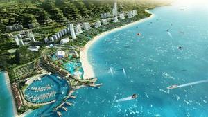 Viet Nam – attractive destination for estate investors