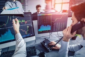 2018 a banner year for local equity market