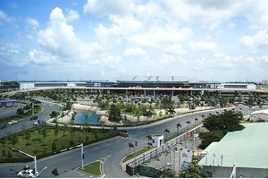 ACV proposes $487m to build new terminal at HCMC airport