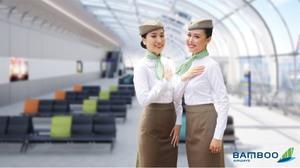 Bamboo Airways to make maiden flight on January 16