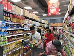 Sense City Pham Van Dong department store opens in HCM City