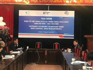 Prospects look good for VN's economy in 2019