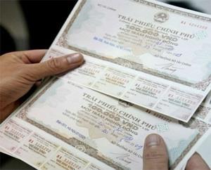 State Treasury raises $470m via G-bonds