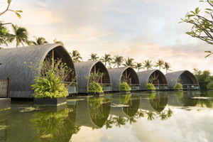 InterContinental Phu Quoc Long Beach opens global award-winning spa