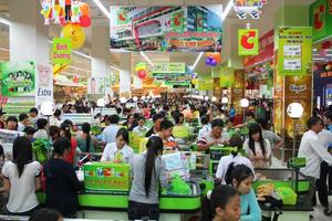 Businesses race to recruit workers for Tết holiday