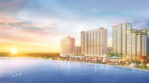 Phu My Hung launched new project