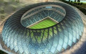 FLC proposes US$1.07 billlion stadium in Ha Noi's suburbs