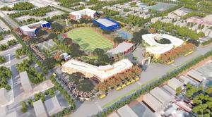 """Nguyen Hoang Group to build more """"int'l education cities"""" in VN"""