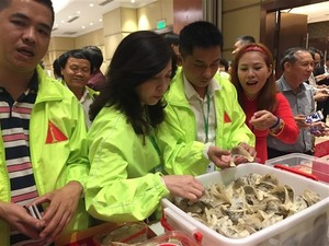 Official trade of birds nests to China to increase exports