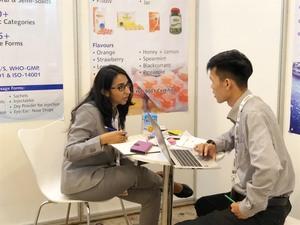 India, VN step up pharma ties
