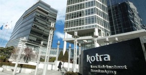 Korea's KOTRA opens third office in VN