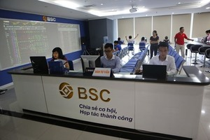 BSC posts first quarterly loss since 2012