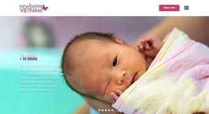 PR company helps charity Newborns Vietnam raise its profile