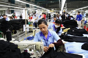 Malaysia ranks 12th among Viet Nam's foreign investors in 2018