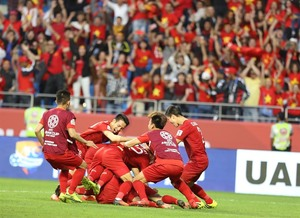 VND800m for 30-second TV ad in Viet Nam – Japan Asian Cup 2019's quarterfinal match