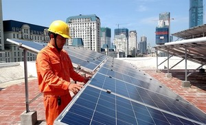 Renewables-led pathway vital for Viet Nam