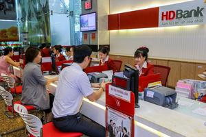 HDBank pre-tax profit increases by 65.7 per cent to $ 172.6 million