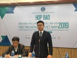 Viet Nam to host agricultural consumption forum in February