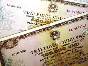 State Treasury raises nearly $265m via G-bonds
