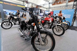Vietnam AutoExpo 2019 set for June in Ha Noi