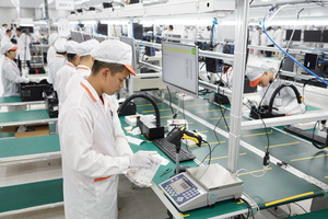 VN named in top 60 innovative economies
