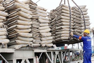 Philippines imposes provisional safeguard measures on cement imported from Viet Nam