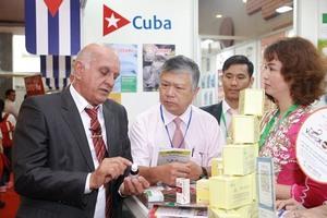 Vietnam Expo 2019 returns to Ha Noi