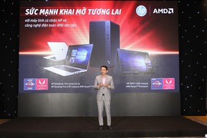 HP launches premium computer line