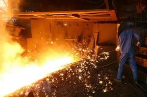 Hoa Phat's steel exports surge in 2018