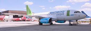 Bamboo Airways opens HCMC-Thanh Hoa route