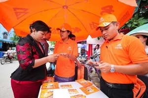 Mytel reaches five million subscribers in Myanmar
