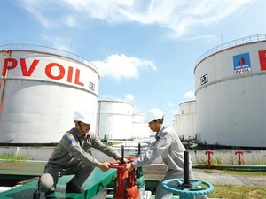 PV Oil's foreign ownership cap temporary: executive