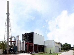 Waste-to-energy offers quick returns
