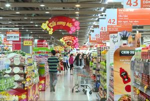 2nd Co.opXtra hypermarket in Thu Duc District to open soon