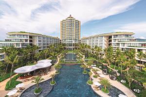 BIM Group launches InterContinental Phu Quoc Long Beach Resort