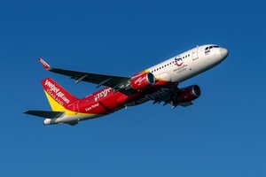 Thai Vietjet opens new domestic routes