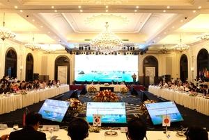 ASEM customs agencies adopt action plan for 2020-2021