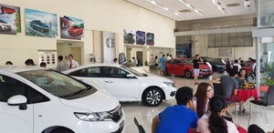 Automobile sales can set new record in 2019