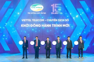 Viettel aims to become leading digital telco
